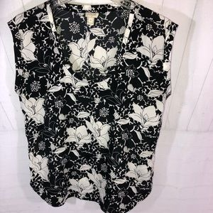 J. Crew Blouse for the Office or Casual Wear